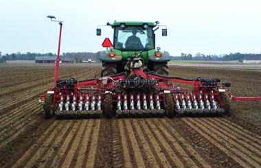 Agrıculture