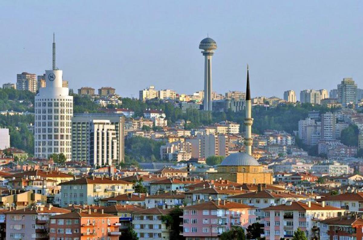 Russia-Turkey-Azerbaijan