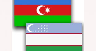 Azerbaijan -Uzbekistan