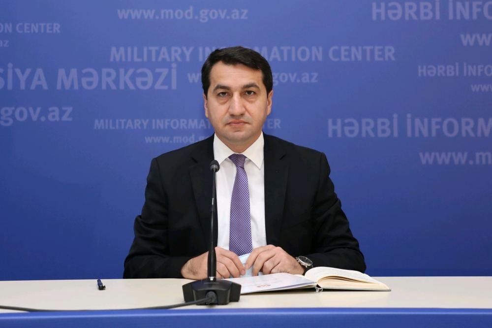 Hikmet Hajiyev