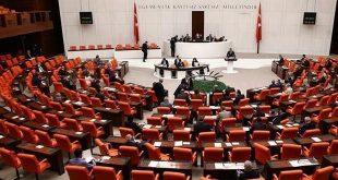 Turkey parlament