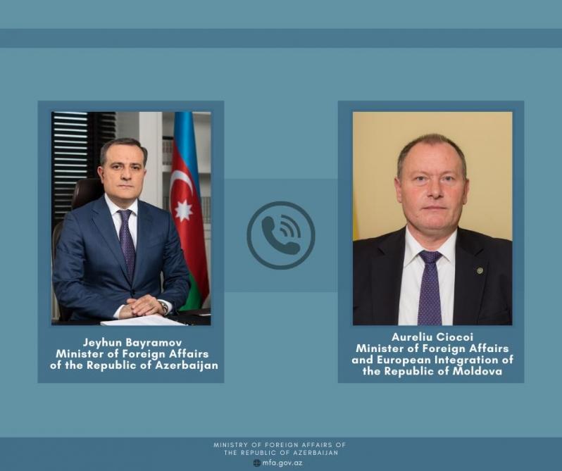Azerbaijan, Moldovan