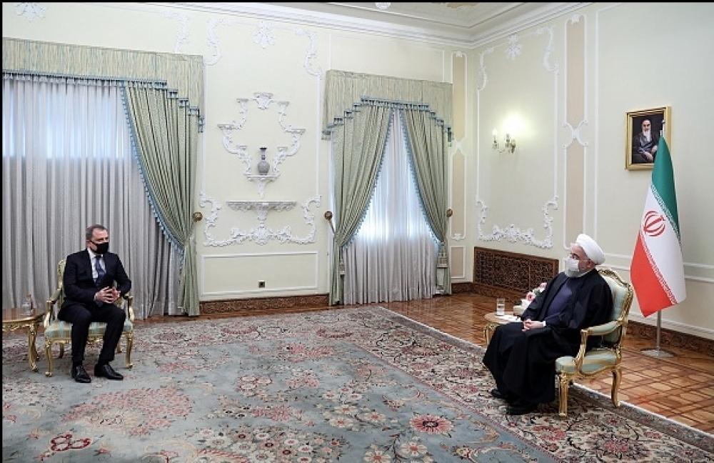Azerbaijan and Iran