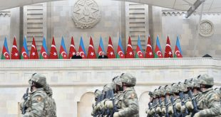 A Victory parade dedicated to Victory in the Patriotic