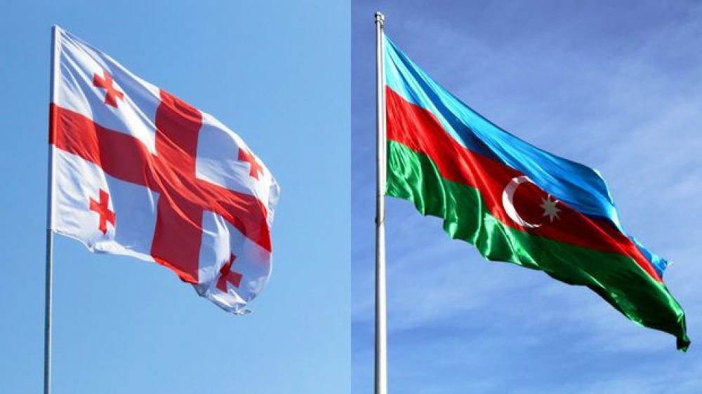 Azerbaijan -Georgia