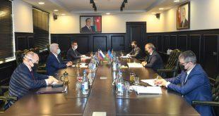 Azerbaijan -Russia