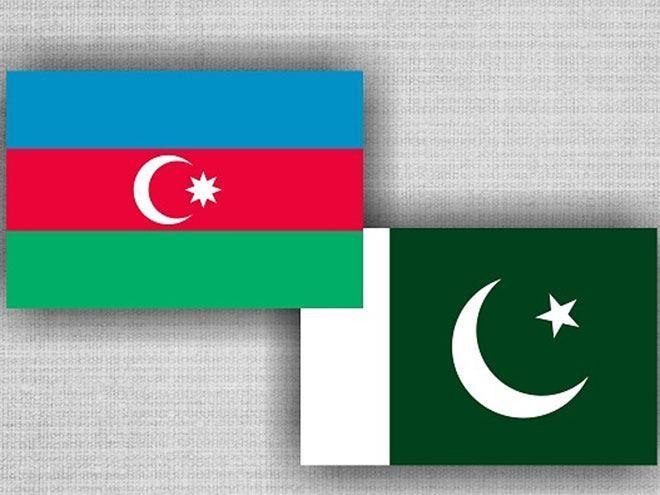 Azerbaaijan-Pakistan