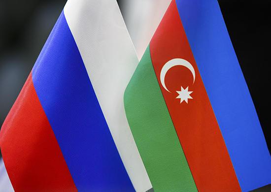 Azerbaijan-Russia