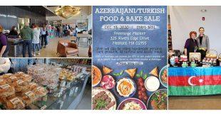 New England-Azerbaijan Center