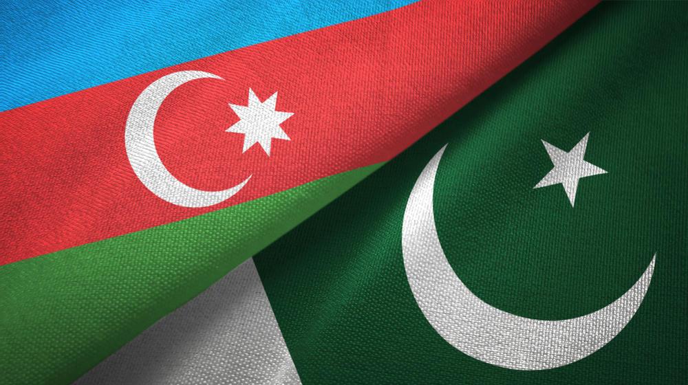 Azerbaijan-Pakistan