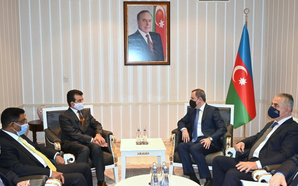 Azerbaijan, ICESCO