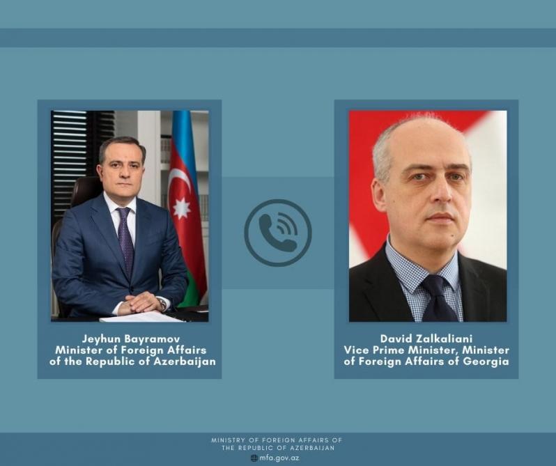 Azerbaijan-Georgia