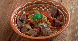 Azerbaijani cuisine, Buglama