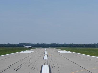 Airport in Azerbaijan's Fuzuli
