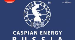 Caspian Energy Russia