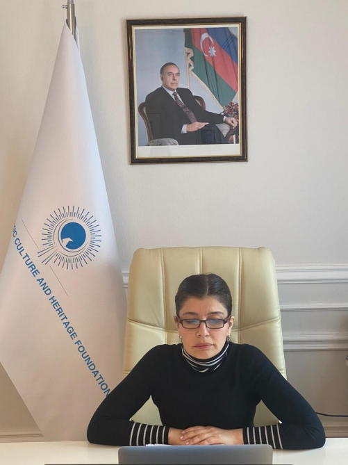 Gunay Afandiyeva
