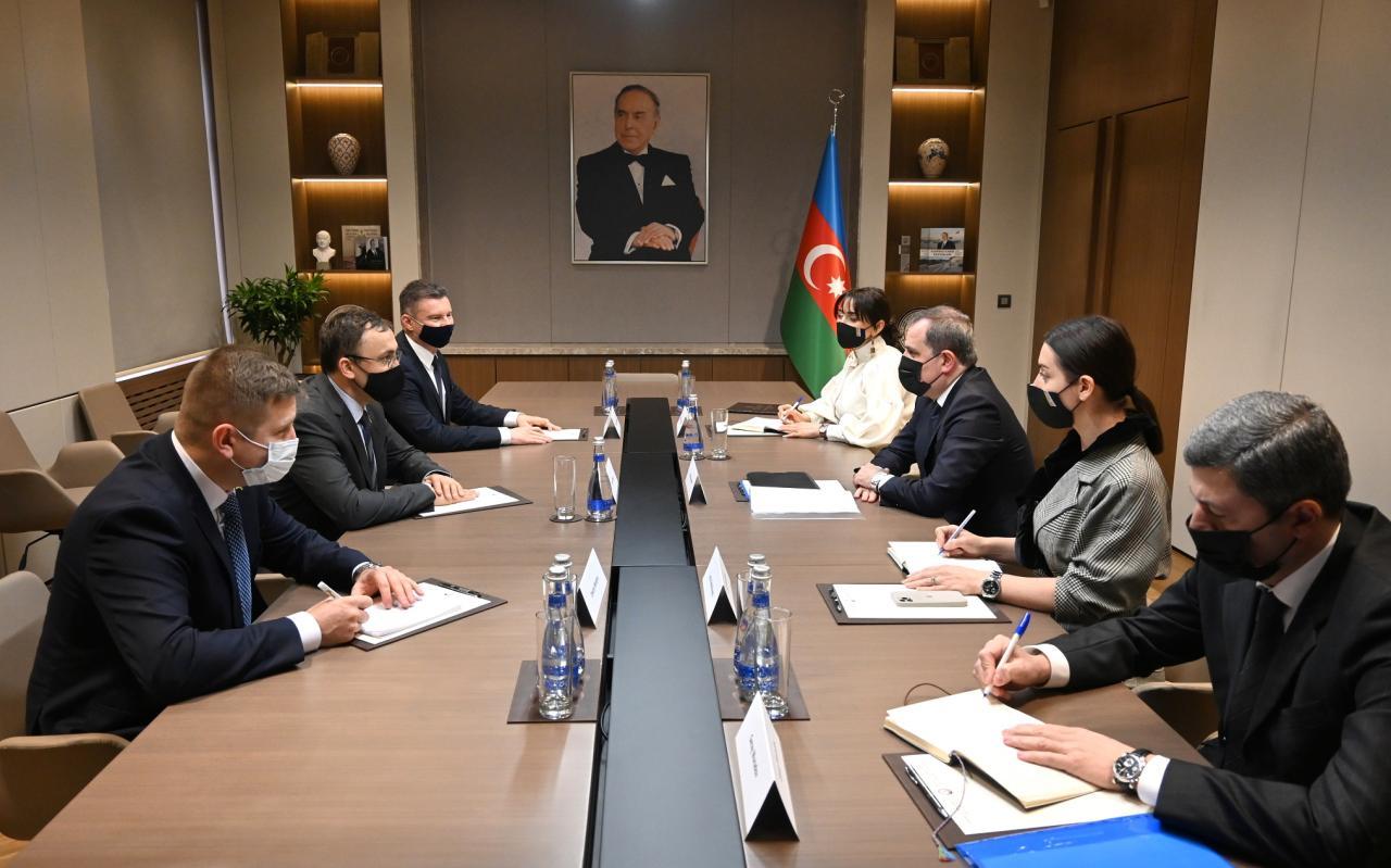 Azerbaijan, Ukraine