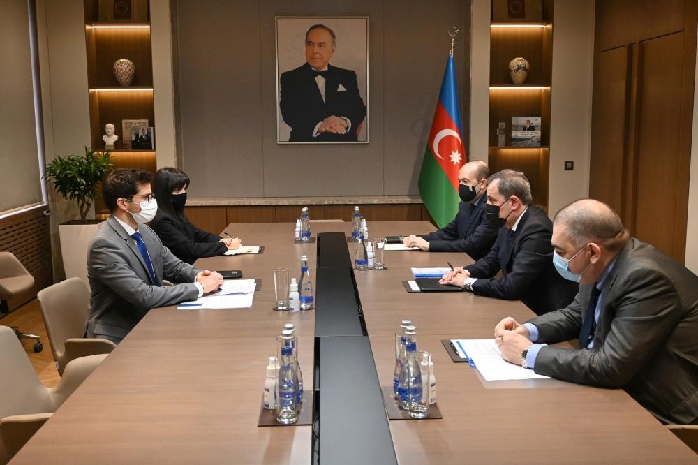 Azerbaijan, Israel