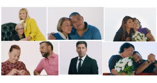 Azerbaijani, Turkish, Russian singers perform song about mothers