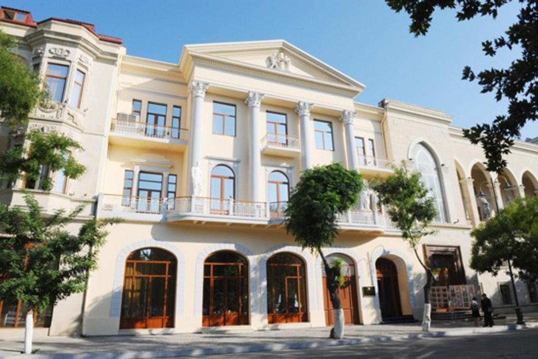 Azerbaijan Composers' Union