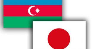 Azerbaijan, Japan