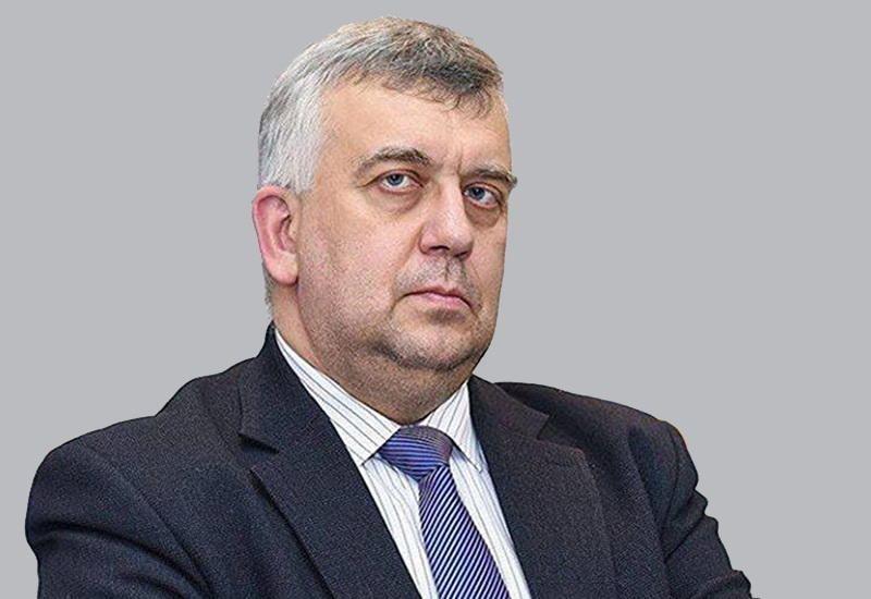 Oleg Kuznetsov