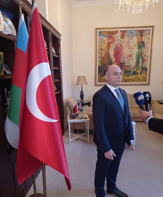 Azerbaijani сulture minister