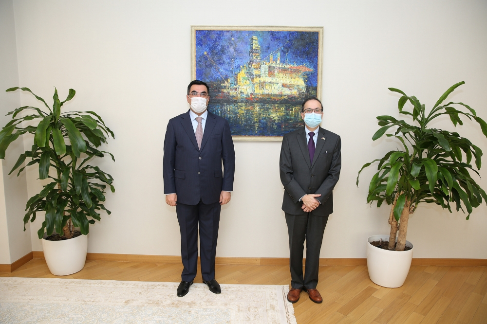 Baku Higher Oil School