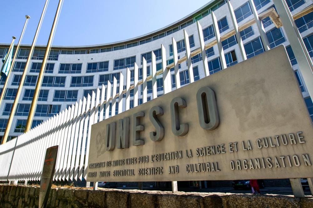 Azerbaijan-UNESCO