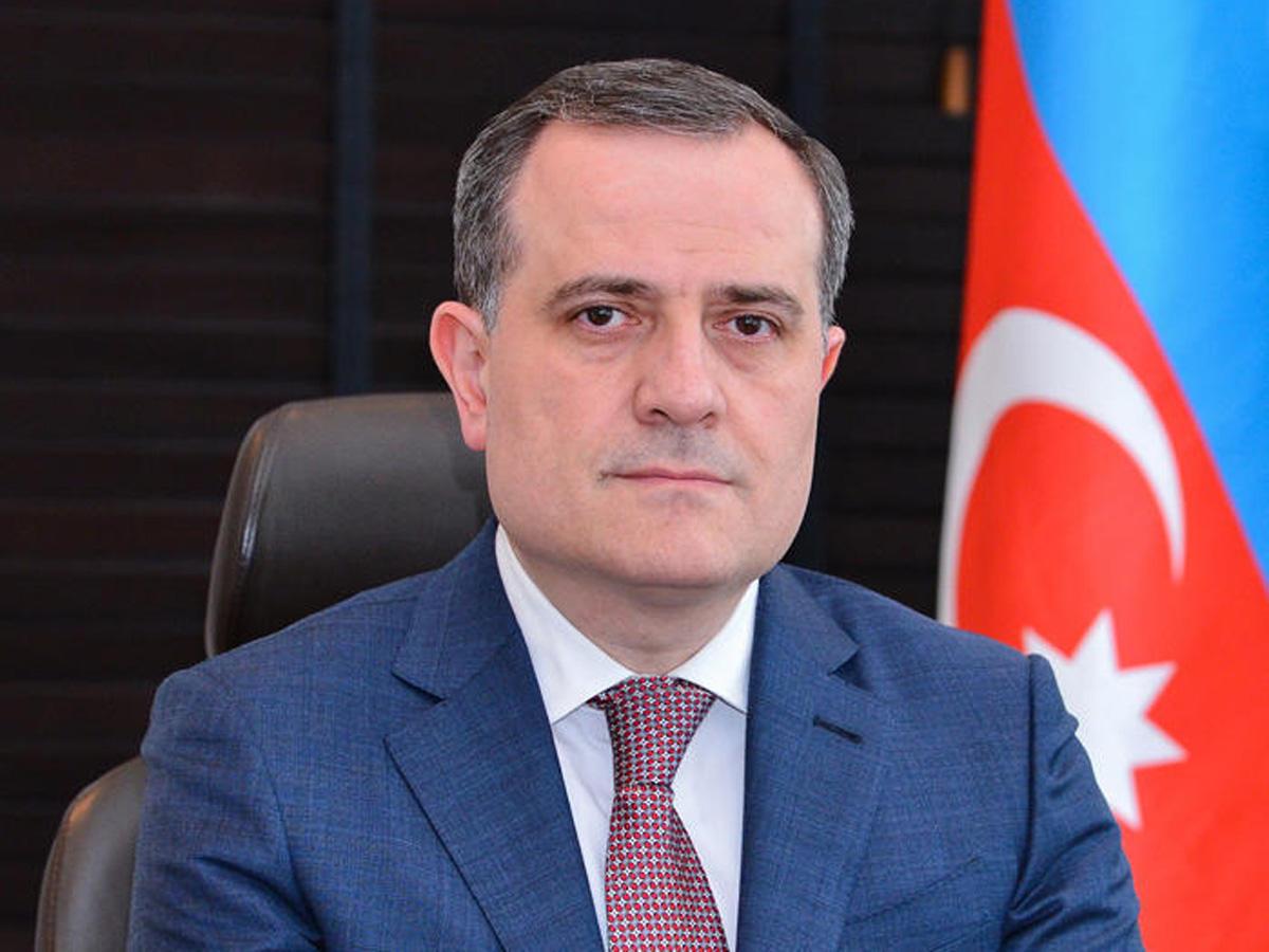 Jeyhun Bayramov