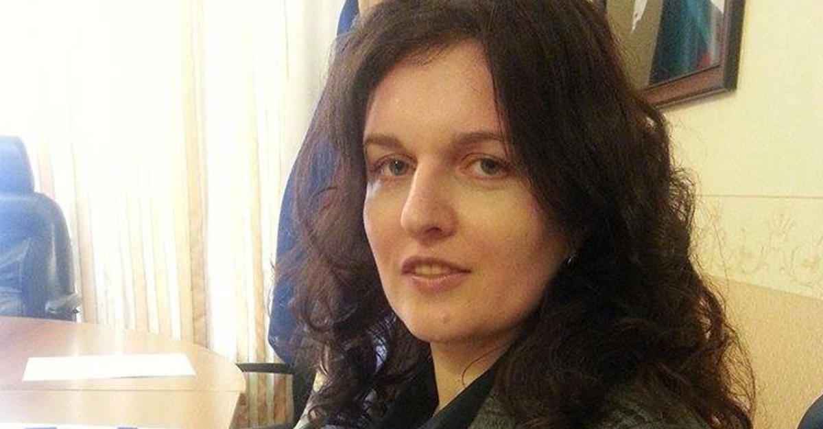Russian expert Galina Niyazova