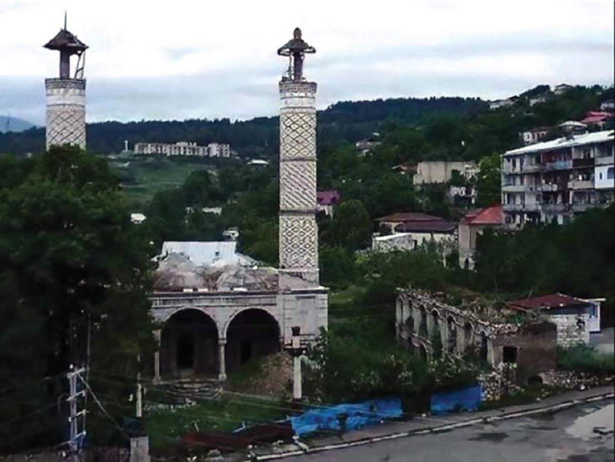 Karabakh.Shusha