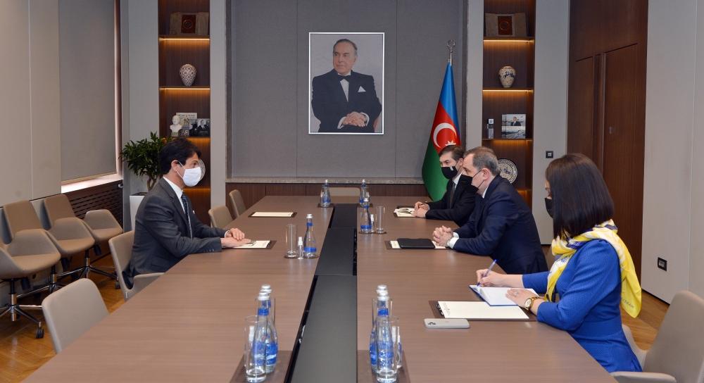 İtalia-Azerbaijan
