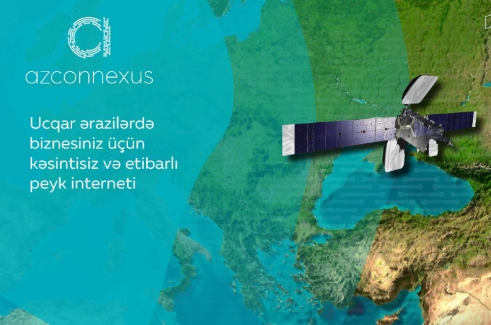 Azconnexus Satellite Internet Service