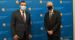 Azerbaijan, Mexico mull tourism cooperation