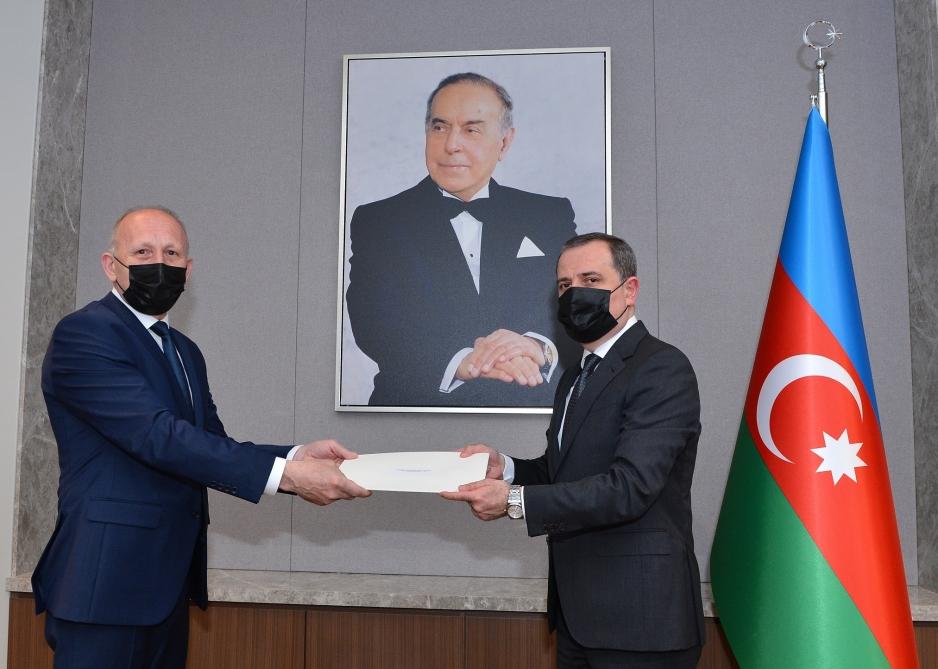 Serbia-Azerbaijan