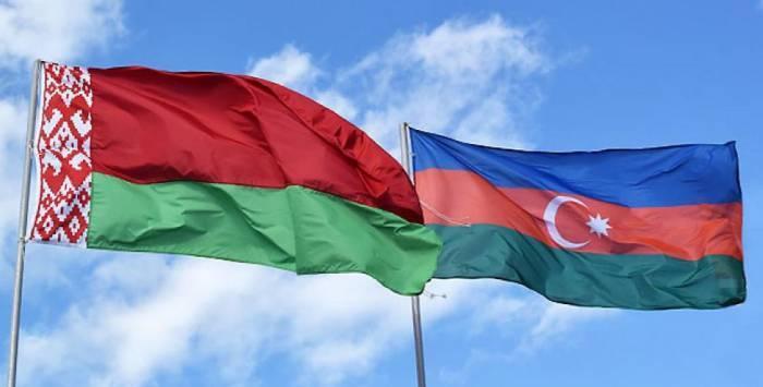 Azerbaijan -Belarus