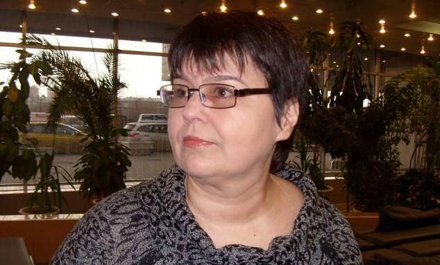 Tatyana Poloskova