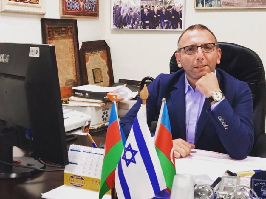 Israeli expert