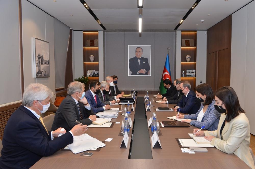 US-Azerbaijan