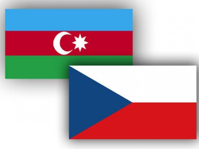 Azerbaijan-Czech Republic