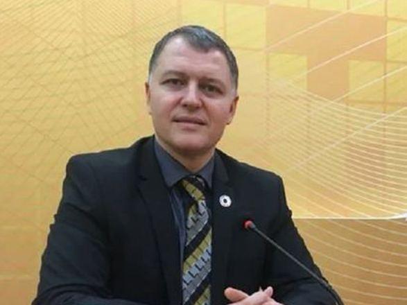 Giorgi Pkhakadze