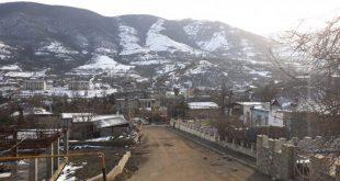 Karabakh war,Hadrut
