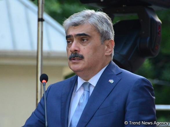 Samir Sharifov