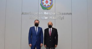 Azerbaijan-Mongolia