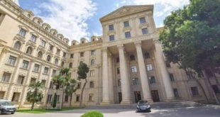 Foreign Ministry: The Azerbaijani side reiterated its readiness to accept UNESCO mission