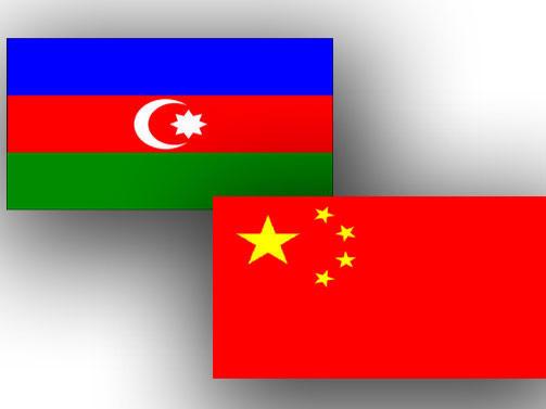 China, Azerbaijan