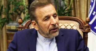 Iran optimistic about future of relations with Azerbaijan – Chief of Staff of President of Iran