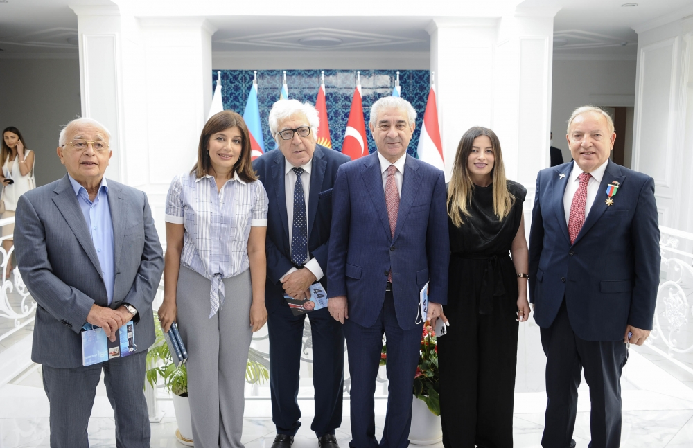 International Turkic Culture and Heritage Foundation