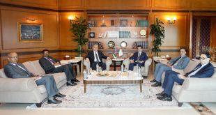 Azerbaijan, ICESCO discuss prospects for cooperation